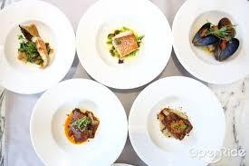 cuisine a la carte อ มเอมก บบ ฟเฟ ต พร เม ยม scalini weekend a la carte brunch ทำสด