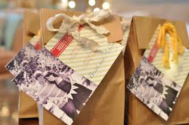 domestic fashionista christmas baked goods gift wrapping and