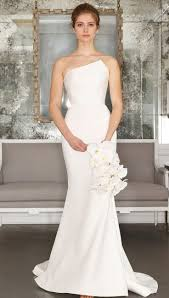 simple wedding dresses for brides best 25 romona keveza wedding dresses ideas on