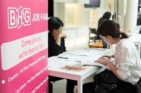 bringing career opportunities nearer raffles news
