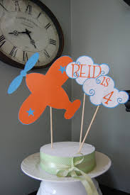 485 best airplane birthday party images on pinterest airplane