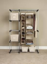 Design Ideas For Free Standing Wardrobes Impressive Clothes Organizers Design With Ikea Freestanding Closet