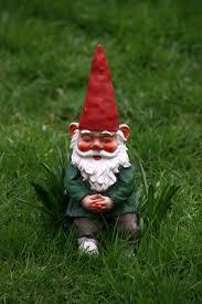 the lawn gnome everyone s favorite garden kitsch smosh