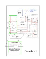 Hillside Floor Plans by 1317 Hillside Dr Fort Collins And Northern Colorado Real Estate