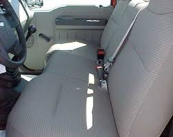 ford f250 seats 2008 ford f250 superduty neoprene seat covers