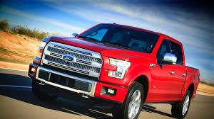Ford F150 Truck Recalls - safety regulators investigate brake failure issues on ford trucks