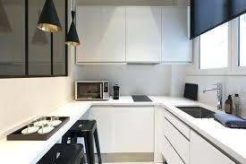 amenagement cuisine petit espace amenagement cuisine surface comment agrandir une