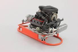 porsche 930 turbo engine fujimi enthusiast porsche 911 turbo scale auto magazine for