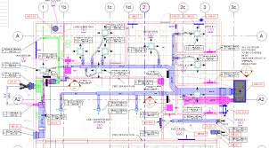 residential blueprints amazing residential blueprints 3 color line jpg house plans