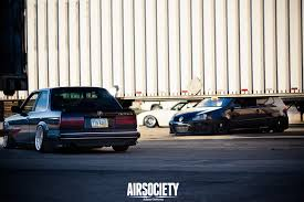 bmw e30 stanced lowcally grown nick lanno u0027s bmw e30 325is airsociety