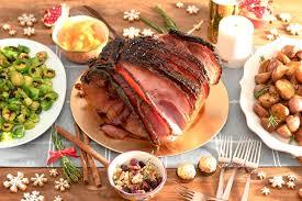 honey glazed spiral sliced ham recipe i am a food i am a food