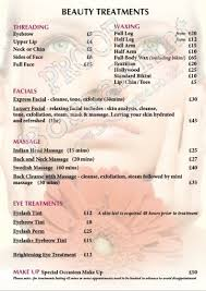west star nails and beauty price list