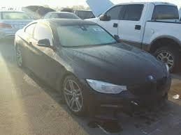 bmw 435xi for sale wba3r1c52ek191736 2014 black bmw 435 on sale in tx houston