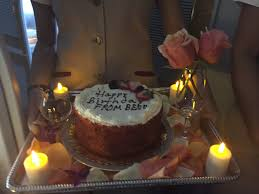 order birthday cake emirates is cost cutting your birthday one mile at a time
