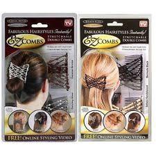 ez combs ez combs hair ties ebay