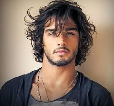 trendy long hairstyles for boys long hairstyles for boys 2014