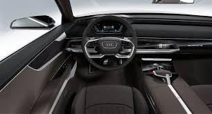 Audi E Tron Interior 2017 Audi Q7 E Tron Review Auto List Cars Auto List Cars