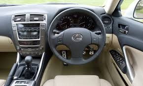 lexus is300 manual gearbox lexus is saloon review 2005 2012 parkers