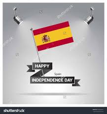 Barcelona Spain Flag 25 Best Independence Day Of Spain Greeting Pictures