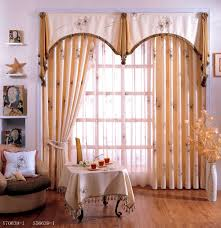 Curtains Valances Styles Attractive Contemporary Valances For Living Room Windows Ideas