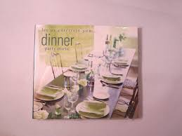 dinner party music drew u0027s famous let us entertain you dinner party digipak by