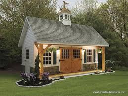 Backyard Shed Ideas Fairytale Backyards 30 Magical Garden Sheds Homesteads