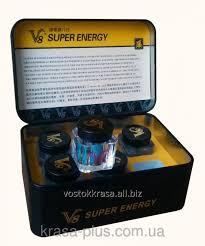 v8 super energy viagra 18 tablets for a potentiality of men buy