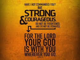 read the bible armyangel