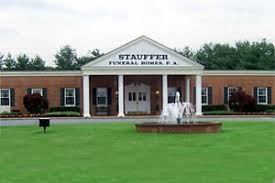 ta funeral homes stauffer funeral home frederick md legacy