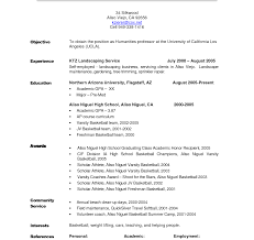 clean modern resume design administrative assistant resume career objective job application call center sle for