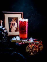 what u0027s your poison a historical figure halloween cocktail series