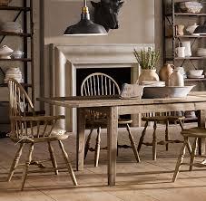 restoration hardware dining rooms restoration hardware dining room tables best with image of