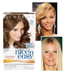 opposite frosting hair kit how to diy reverse ombré hair color it s easy promise stylecaster