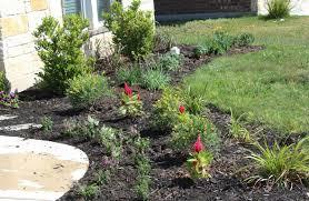 dextre u0027s garden front yard flower bed