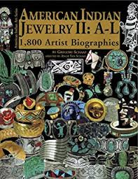 5 american indian jewelry i 1200 artist biographies american