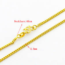 rope necklace designs images New fashion women lady curb rope ball beads chain design yellow jpg