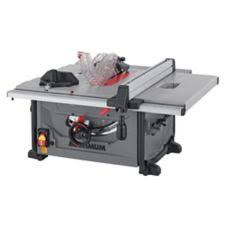 Job Site Table Saw Maximum 15a Compact Jobsite Table Saw 10 In Canadian Tire