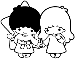 fancy twin stars coloring pages 55 remodel coloring