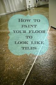 44 best floor images on pinterest painted floors basement