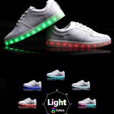 rainbow light up shoes sound activated light up bra hypnotize from neonnancy on etsy e
