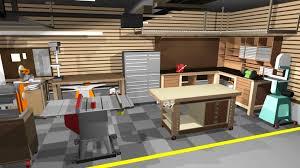garage workbench ideas home decors pictures work bench ideas