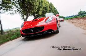 Ferrari California 2013 - ferrari california products by revozport