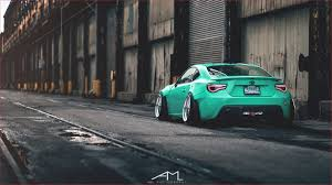 frs scion jdm scion frs rocket bunny hd wallpaper hd wallpaper
