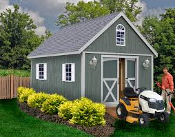 Gambrel Barns by Storage Shed Kits From Best Barns