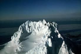 Isanotski Peaks