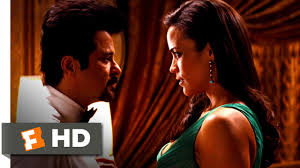 film india terbaru phantom mission impossible ghost protocol 8 10 movie clip seducing
