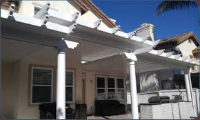 alumawood aluminum patio cover do it yourself diy kit