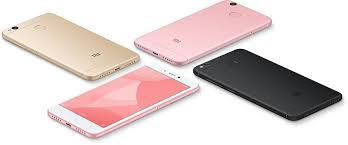 Xiaomi Redmi 4X Price and Specifications