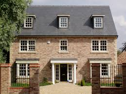 12 best rectory images on pinterest georgian dream homes and self build house project plan
