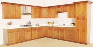 mahogany shaker pre assembled kitchen cabinets mohogany shaker
